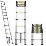 Top 10 Best Aluminum Attic Ladders 2013