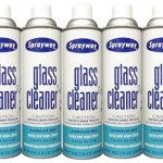 Top 10 Best Car Glass Care Products 2013