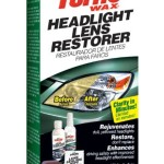 Top 10 Best Car Headlight Restoration Products 2013