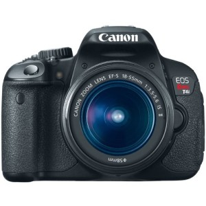 Top 10 Best DSLR Cameras 2013