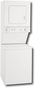 Top 10 Best Stacked Washer & Dryer Units 2013