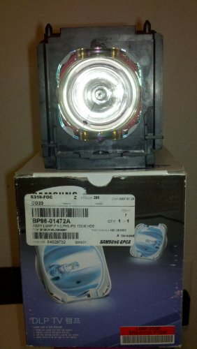 Top 10 Best Rear Projection Replacement Lamps 2013