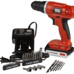 Top 10 Best Lithium Ion Cordless Drills 2014