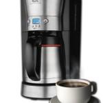Top 10 Best Drip Coffee Machines 2014