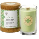 Top 10 Best Aromatherapy Candles 2014