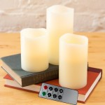 Top 10 Best Flameless Candles 2014